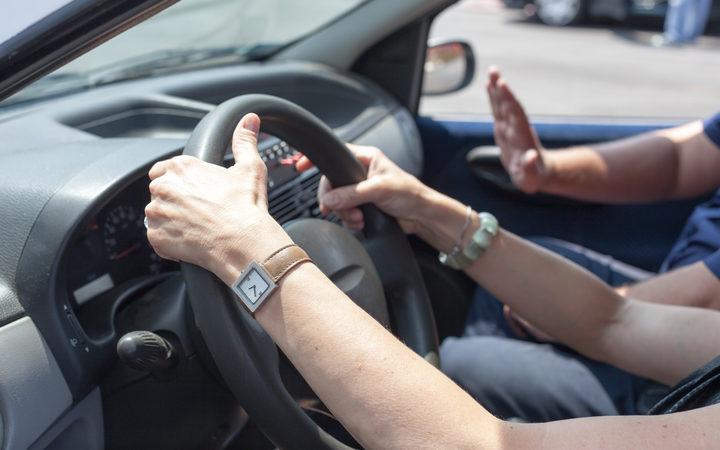Insurer's driving app a form of 'surveillance' - law professor