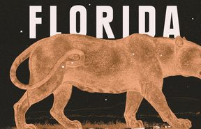 "cover of the book ""Florida"" by Lauren Groff"