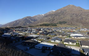 Development of Shotover Country, an area of Queenstown only began in 2012 – it's now it's jam-packed