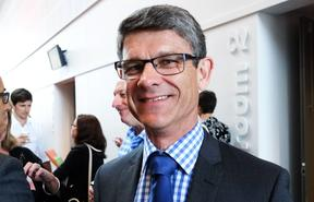 Tourism Industry Aotearoa, chief executive, Chris Roberts