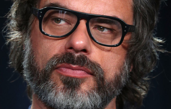 Jemaine Clement in January 2018