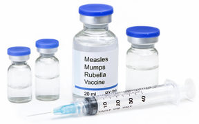 Measles, Mumps, Rubella Vaccine, MMR,