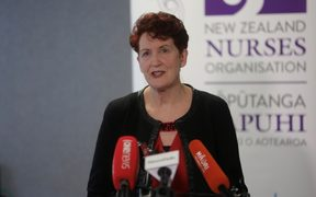Industrial Services Manager Cee Payne says nurses will go on strike on Thursday.