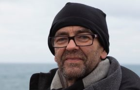 Neil Brown has compiled his late brother David's travel writings.