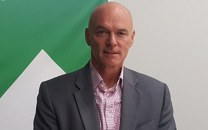 Stephen Barclay, head of the KiwiBuild unit