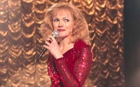 Maxine Peake in Funny Cow.