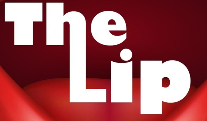 The Lip logo (Supplied)