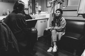 RNZ Music's Kirsten Johnstone chats to Tash Sultana