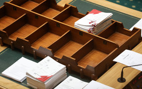 Printed copies of Budget 2018 and the Finance Ministers speech are tabled in the House which means they are officially released.