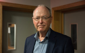 Former National Party leader Don Brash