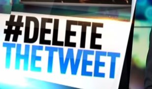 Three's The Project show urged Judith Collins to delete her tweet sharing the fake news from France.
