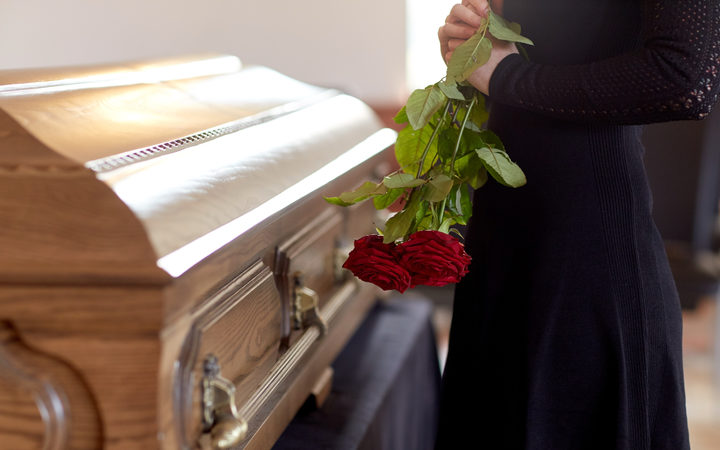 Bereaved families could face huge bills funeral director rnz news bereaved families could face huge bills funeral director solutioingenieria Gallery