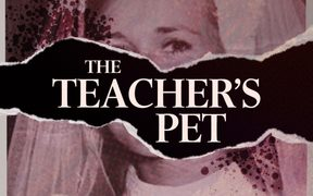 The Teacher's Pet logo (Supplied)