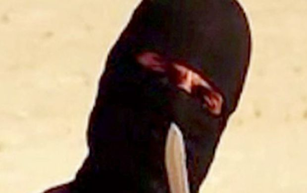 """Jihadi John""  has been identified as Mohammed Emwazi from London."