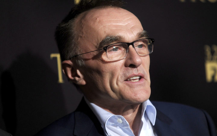 Danny Boyle out as next James Bond movie director