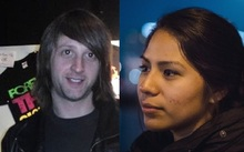 UK's Nick Alexander and Nohemi Gonzalez from the US were both killed in the Paris attacks