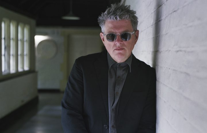 Tom Bailey ex Thompson Twins