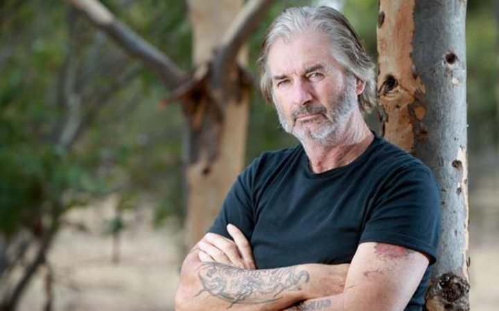 Wolf Creek star John Jarratt charged with raping woman in 1970s
