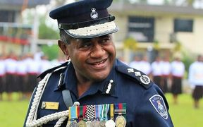 Fiji's deputy police chief Isikeli Sauliga died on the 28th of August in 2018 while on leave in New Zealand.