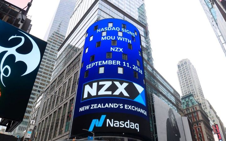 New Zealand sharemarket takes a beating after unexpected A2 Milk result