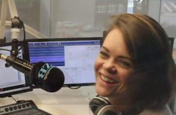 Heather du Plessis-Alllan上周四在Newstalk ZB采访了外交部长Winston Peters。