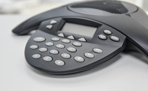 IP Phone for conference