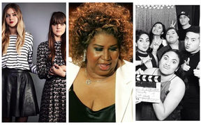 First Aid Kit, Aretha Franklin, Maimoa