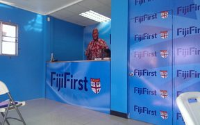 FijiFirst Headquarters