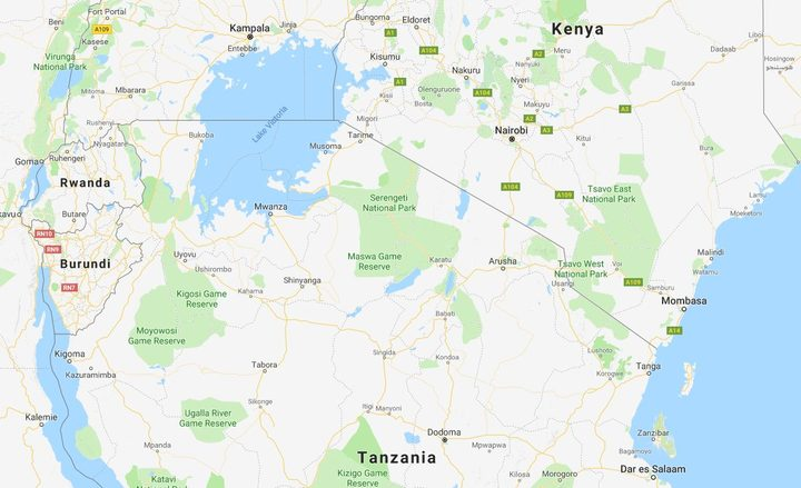 86 dead after Tanzania ferry sinks on Lake Victoria