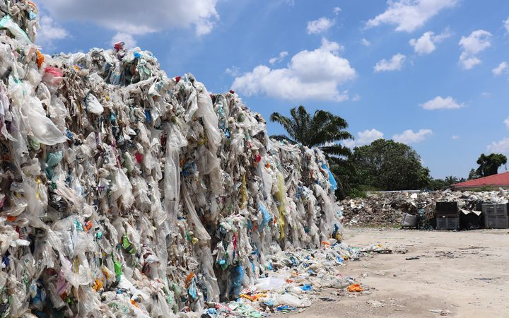 Hard truths about recycling - it's mostly PR | RNZ News