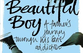 "cover of the book ""Beautiful Boy"" by David Sheff"