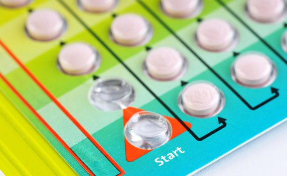 Can Male birth control slowing down sperm