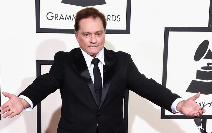 Marty Balin, Jefferson Airplane founder and vocalist, dead at 76