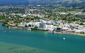 Tauranga has been rated the second-least affordable place in New Zealand.
