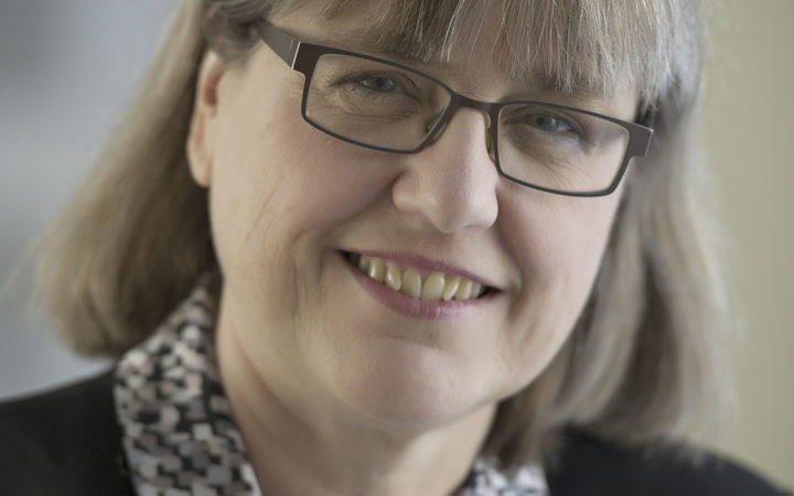 University of Waterloo's Donna Strickland wins Nobel physics prize for laser research