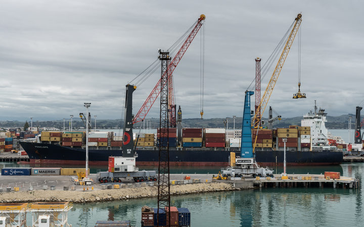 Napier Port repays more than $2m in Covid-19...