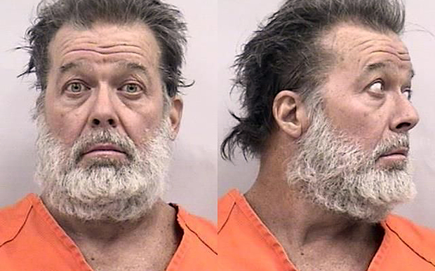 Robert L. Dear is suspected of killing three people at a Planned Parenthood clinic in Colorado Springs, Colorado