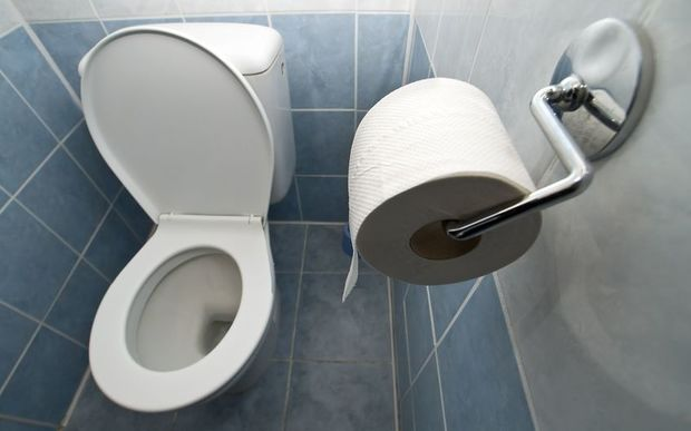 Public toilet (file photo).