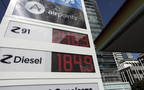 Petrol prices continue to climb around the country.