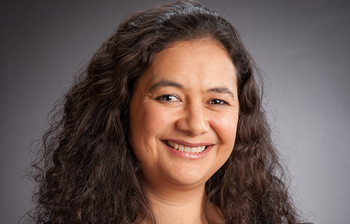 Lisa Te Morenga, Senior Lecturer in Maori Health and Nutrition at Victoria University