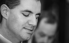 Jami-Lee Ross speaks to media about his falling out with National Party Leader, Simon Bridges.