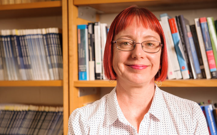 Dr Sue Williamson of the School of Business at UNSW Canberra has been shortlisted for the 2017 Telstra Australian Business Woman of the Year.