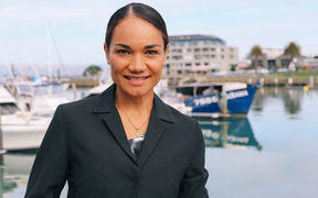 Tiana Epati has been elected as the first ever New Zealand Law Society president of Pacific Island descent.