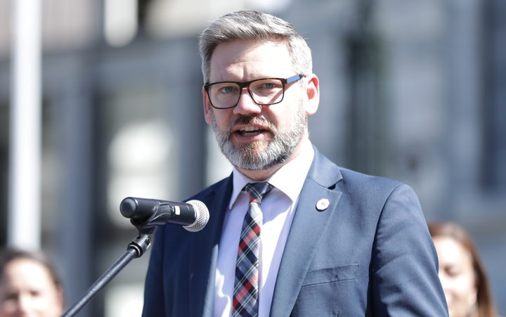 Workplace Relations Minister Iain Lees-Galloway said a bill being introduced by the government clarified what pay equity claim was and the process for dealing with it.