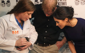 Royal Tour 2018