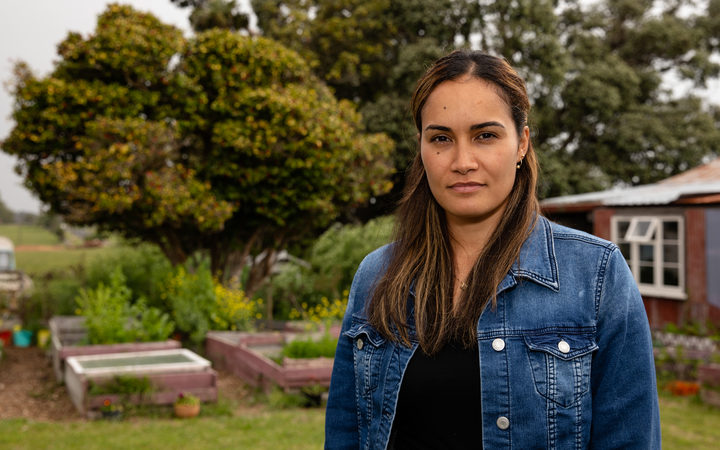 Pania Newton  is an opponent of a large housing development set to be built next to historic Maori land say they will do whatever it takes to stop it going ahead.