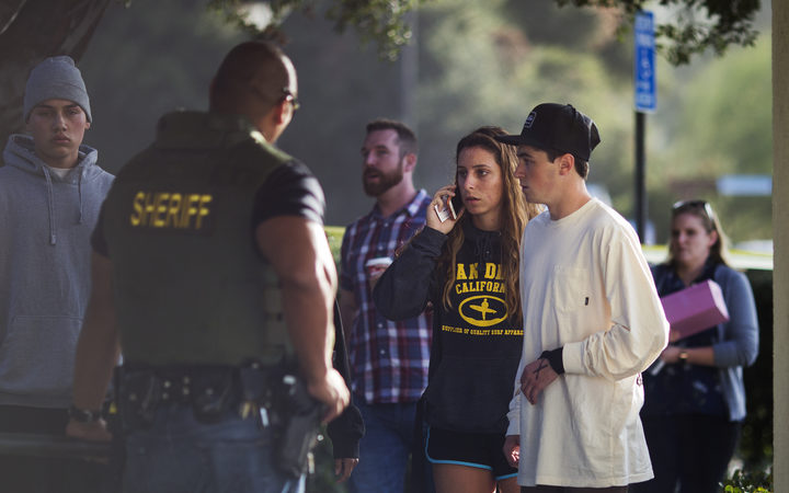 California shooting: what we know about the gunman