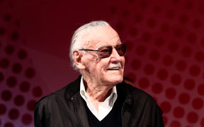 Marvel legend Stan Lee, who revolutionized pop culture as the co-creator of iconic superheroes like Spider-Man and The Hulk who now dominate the world's movie screens, has died aged 95.