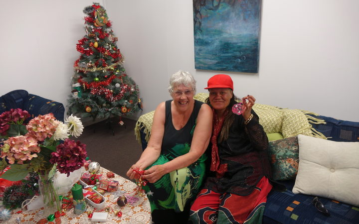 Whangārei's community is overjoyed with the opening of the city's first centre for the homeless.