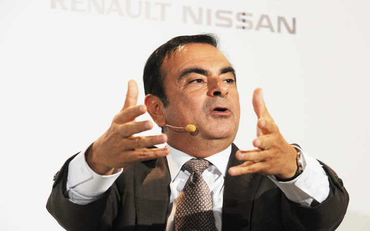 Carlos Ghosn will be sacked by Nissan following his arrest.